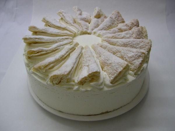 Friesen-Torte